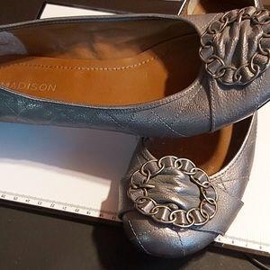 Madison shoes